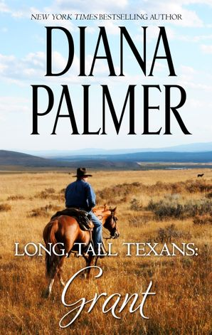 Long, Tall Texans - Grant (novella)