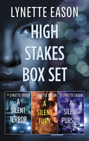 A Silent Terror/A Silent Fury/A Silent Pursuit