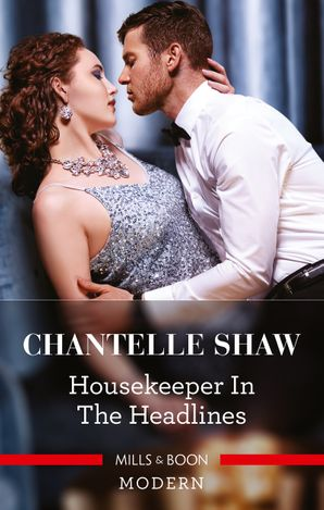 Housekeeper in the Headlines