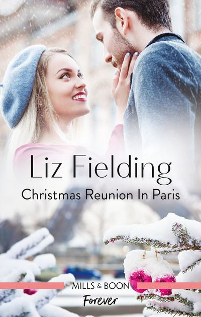 Christmas Reunion in Paris