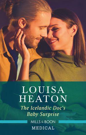 The Icelandic Doc's Baby Surprise