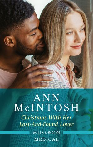 Christmas with Her Lost-and-Found Lover