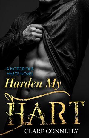 Harden My Hart