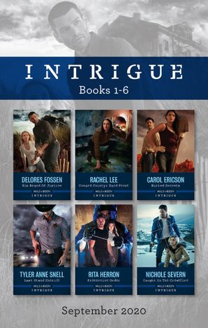 Intrigue Box Set 1-6 Sept 2020/His Brand of Justice/Conard County
