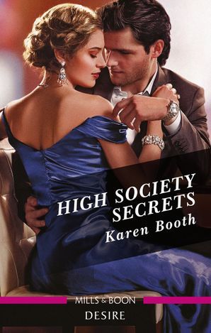 High Society Secrets