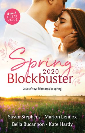 Spring Blockbuster 2020/The Sicilian's Defiant Virgin/Stranded with the Secret Billionaire/Captivated by the Enigmatic Tycoon/Capturing the Sin