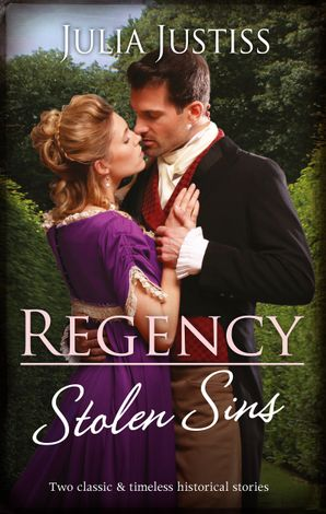 Regency Stolen Sins/Forbidden Nights with the Viscount/Stolen Encounters with the Duchess