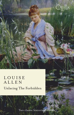 Unlacing The Forbidden/Unlacing Lady Thea/Forbidden Jewel of India