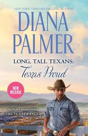 Long, Tall Texans - Texas Proud/The Texas Ranger