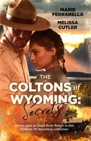 The Coltons of Wyoming