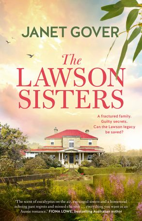 Cover image - The Lawson Sisters