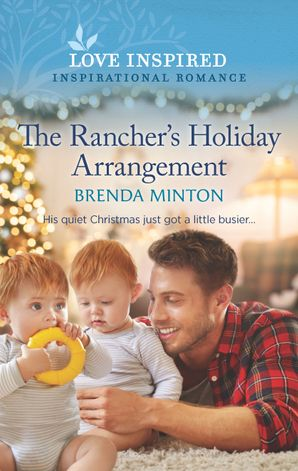 The Rancher's Holiday Arrangement