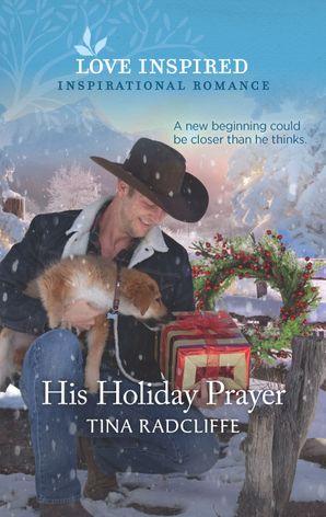 His Holiday Prayer