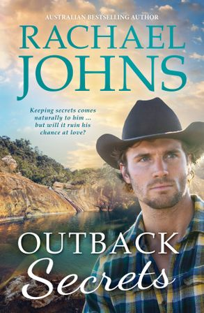Cover image - Outback Secrets