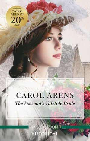 The Viscount's Yuletide Bride