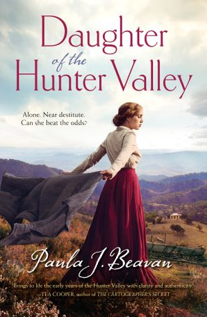 Daughter of the Hunter Valley