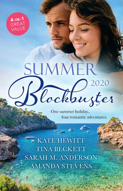 Summer Blockbuster 2020/Moretti's Marriage Command/Doctor's Guide to Dating in the Jungle/Pride and Pregnancy/Pine Lake