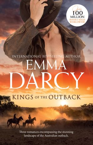 Kings Of The Outback/The Cattle King's Mistress/The Playboy King's Wife/The Pleasure King's Bride