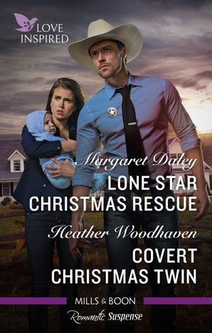 Lone Star Christmas Rescue/Covert Christmas Twin