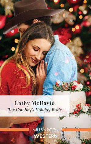 The Cowboy's Holiday Bride