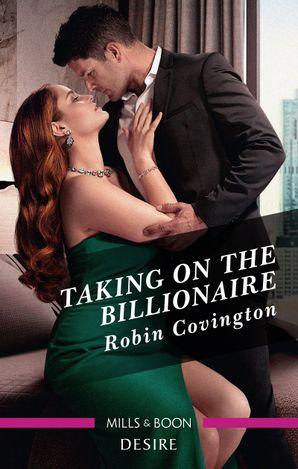 Taking on the Billionaire