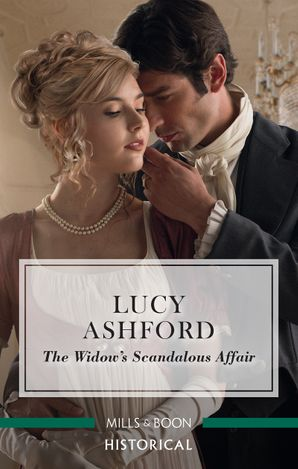 The Widow's Scandalous Affair