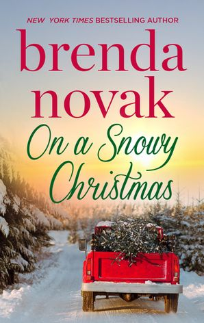 On a Snowy Christmas (novella)
