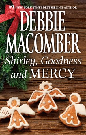 Shirley, Goodness And Mercy (novella)