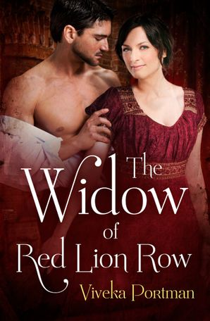 The Widow of Red Lion Row