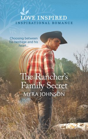 The Rancher's Family Secret