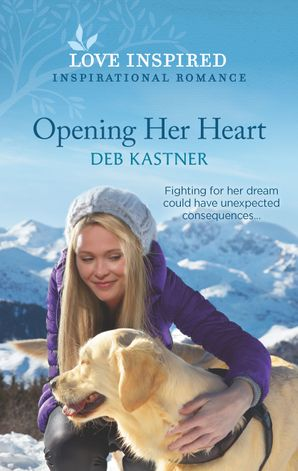 Opening Her Heart