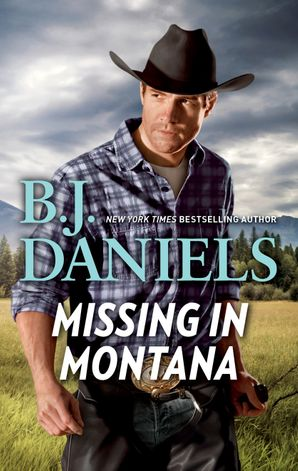 Missing In Montana/Corralled/Wrangled