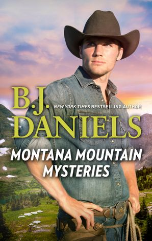 Montana Mountain Mysteries/Gun-Shy Bride/Hitched!
