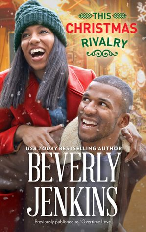 This Christmas Rivalry (novella)