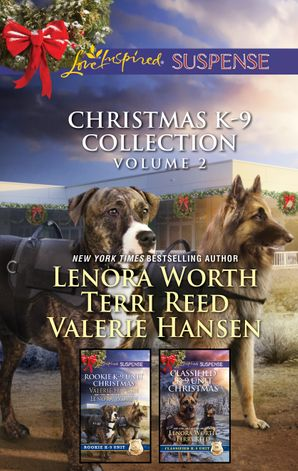 Christmas K-9 Collection Volume 2/Surviving Christmas/Holiday High Alert/A Killer Christmas/Yuletide Stalking