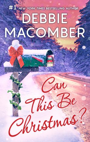 Can This Be Christmas? (novella)