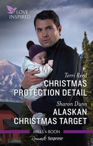 Christmas Protection Detail/Alaskan Christmas Target
