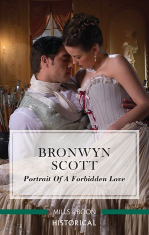Portrait of a Forbidden Love