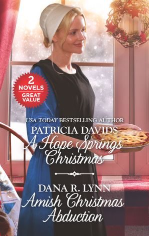 A Hope Springs Christmas/Amish Christmas Abduction