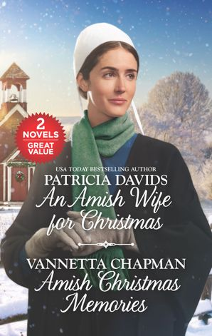 An Amish Wife for Christmas/Amish Christmas Memories