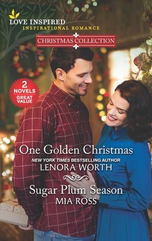 One Golden Christmas/Sugar Plum Season