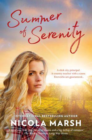 Summer of Serenity