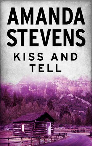 Kiss And Tell (novella)