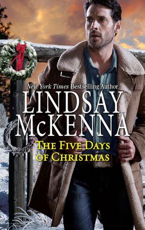 The Five Days of Christmas (novella)