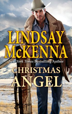 Christmas Angel (novella)