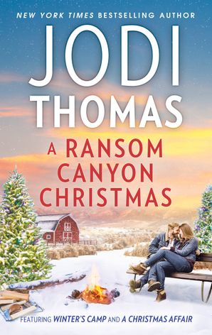 A Ranson Canyon Christmas/Winter's Camp/A Christmas Affair