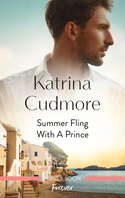 Summer Fling with a Prince