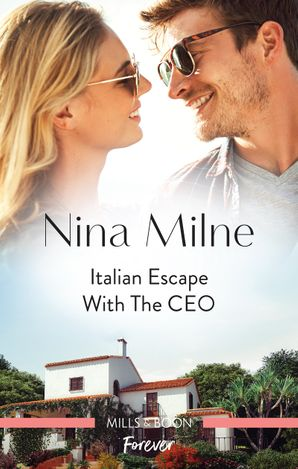 Italian Escape with the CEO