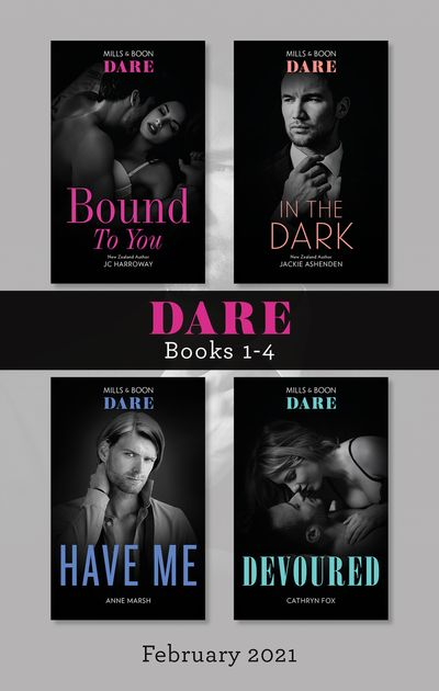 Bound to You/In the Dark/Have Me/Devoured