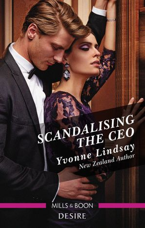 Scandalising the CEO